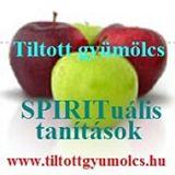 Tiltott gyümölcs ♥ SPIRITuális tanítások