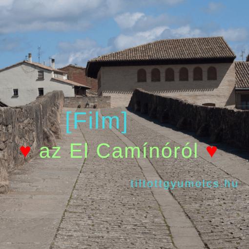Mozifilm az El Caminoról - Tiltott gyümölcs